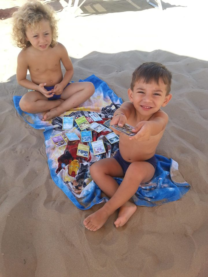 holidays by the sea with small children - Pics Of Small Children