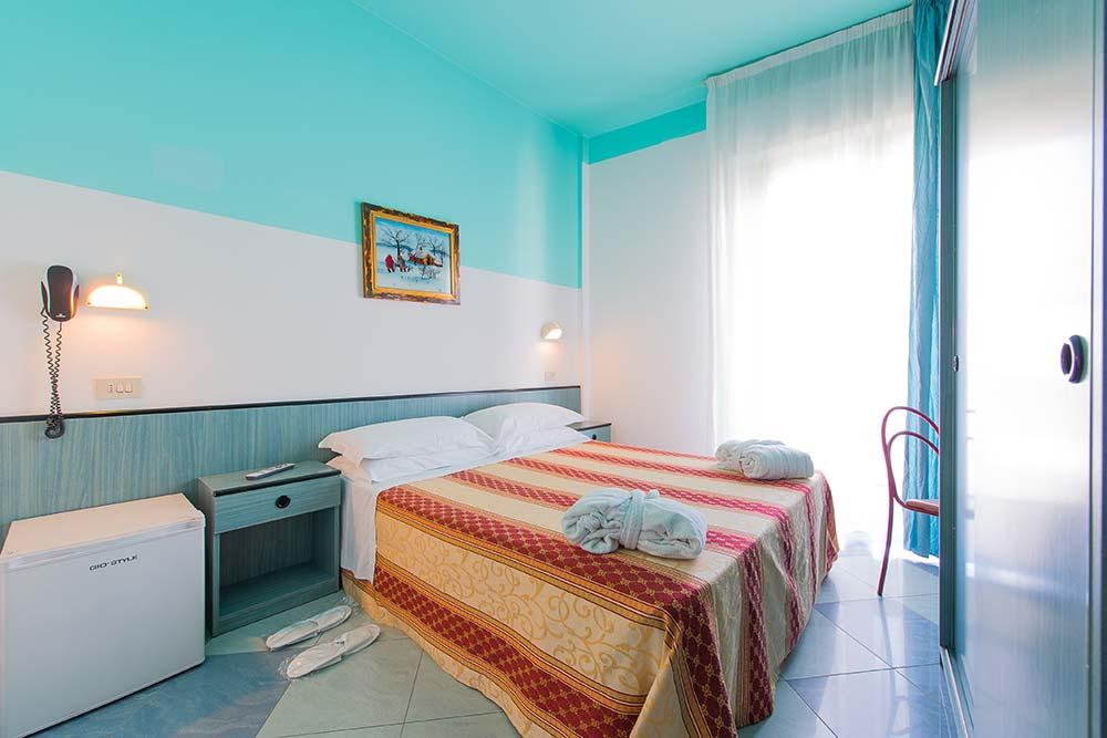 Hotel Christian Rimini